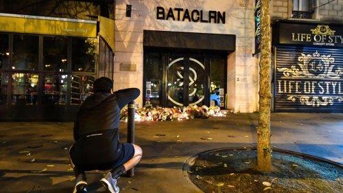 «Tuez-les où que vous les rencontriez»: la vidéo de l'Etat islamique glace la cour d'assises de Paris