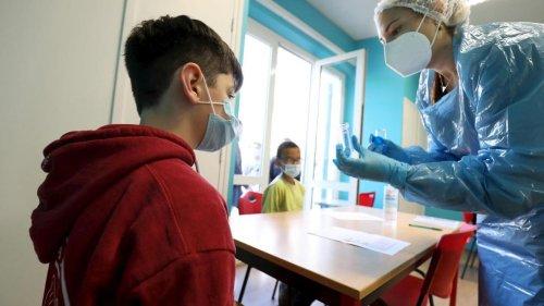Coronavirus: cluster géant dans une école belge