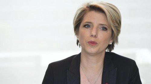 RTL TVI: la présentatrice météo Sabrina Jacobs absente de l'antenne plusieurs jours