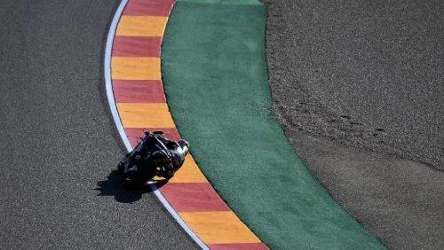 L'horreur en Espagne: un pilote moto de 14 ans meurt après un violent accident (photos)