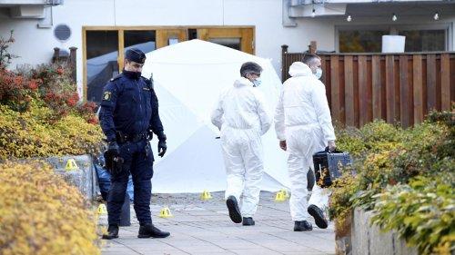 Un rappeur suédois de 19 ans tué par balle à Stockholm
