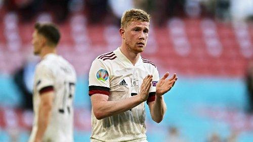 Le père de Kevin De Bruyne réagit à sa magnifique performance contre le Danemark: «Il ne dira jamais de lui-même qu'il a joué un super match»