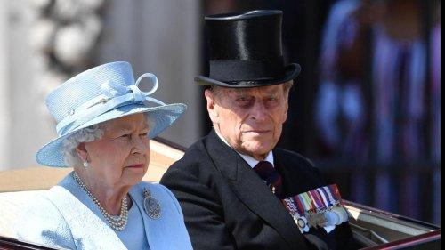 Suite à la mort de son mari, la reine Élizabeth a choisi de renoncer à plusieurs traditions pour son anniversaire