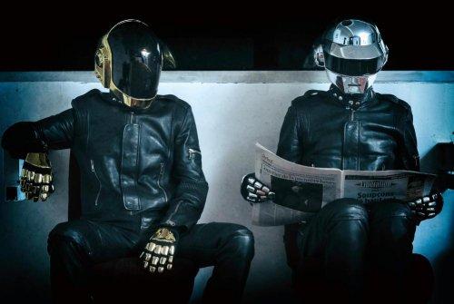 Voici enfin pourquoi les Daft Punk se sont séparés