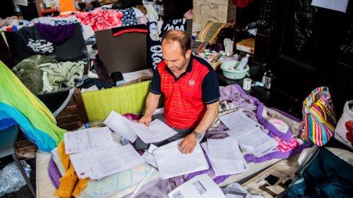 Les sans-papiers sincèrement priés mais pas sommés de quitter le Béguinage pour la mi-août