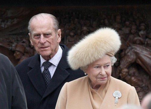 Mise en œuvre du plan «Forth Bridge» à la mort du prince Philip