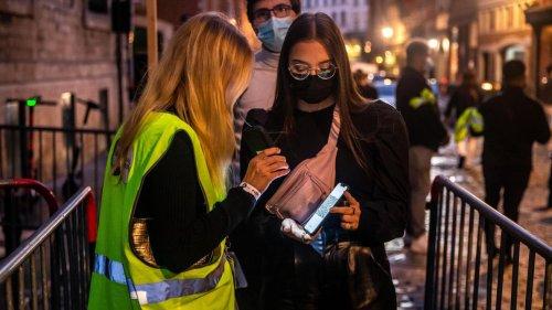 Bruxelles, Wallonie,...: ce qu'il retenir sur le pass sanitaire