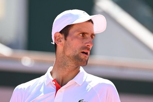 Thierry Van Cleemput: «Djokovic, dans cet état, est quasiment imbattable»