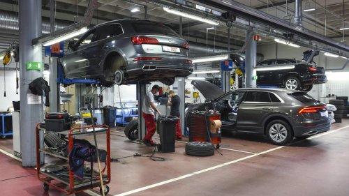 D'Ieteren à Drogenbos: 103 emplois sont menacés