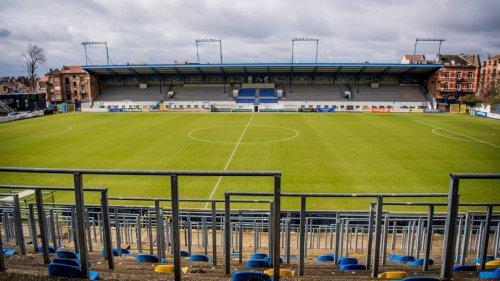 Le stade Marien (Union) et le Pairay (Seraing) retrouvent enfin la D1