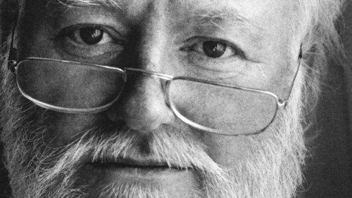 Le poète belge Werner Lambersy, maintes fois récompensé, est décédé