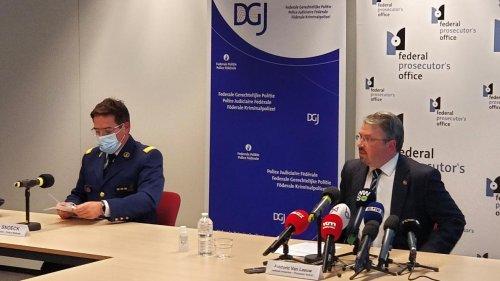 Grâce aux messageries (dé)cryptées, la justice belge donne un grand coup de canif au trafic de coke