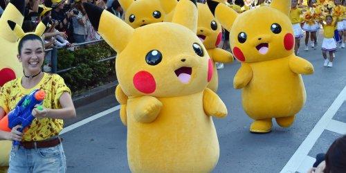 Le parc Universal Studios Japan va ouvrir une zone Pokémon