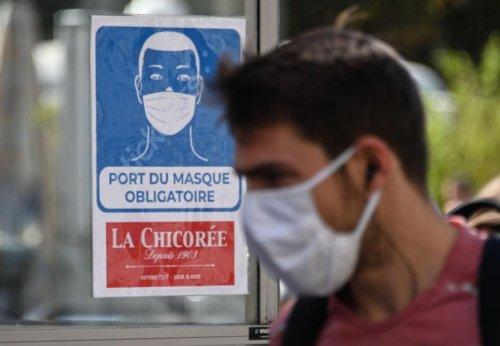 Covid safe Ticket: quand puis-je enlever le masque