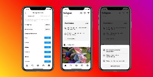 Instagram : de gros changements à venir sur votre fil d'actualité
