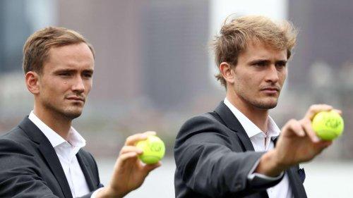 Tennis: la Laver Cup débute ce vendredi à Boston