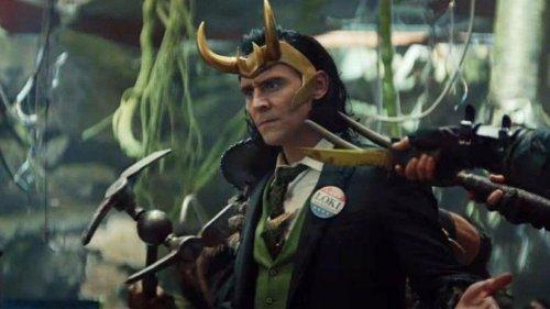 «Loki»: la prochaine série de l'univers Marvel