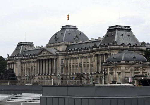 Bruxelles: un nouveau rooftop avec une vue imprenable (photos)