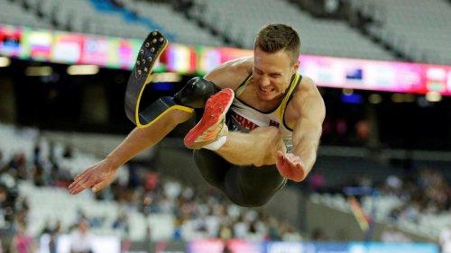 Jeux olympiques: le TAS n'autorise pas Markus Rehm, qui porte une prothèse, à participer à la longueur