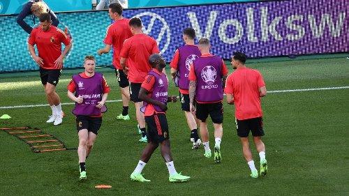 Euro 2020: pourquoi le match Danemark-Belgique sera interrompu