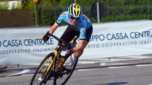 Mondiaux de cyclisme: les espoirs messieurs et les élites féminines entrent en piste