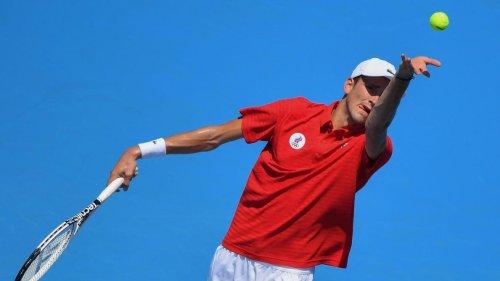 JO 2020: le coup de gueule de plusieurs joueurs de tennis