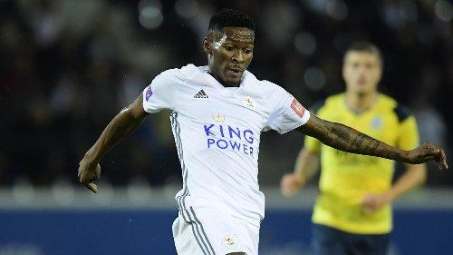 Exclusif: Aboubakar Keita (OHL) devrait signer au Sporting Charleroi