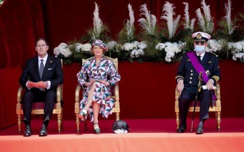 Le prince Laurent face aux rumeurs