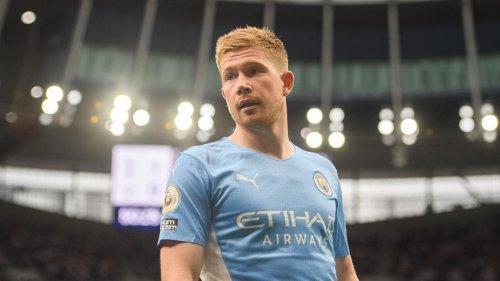 Du changement à Manchester City: Kevin De Bruyne a perdu son rôle de vice-capitaine