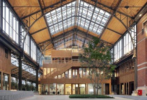 Deux projets belges primés au Mipim de septembre à Cannes