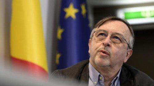 Yves Van Laethem sur l'augmentation des contaminations: «On aura une vaguelette, une de plus»
