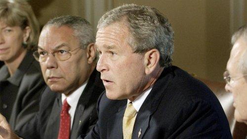 Pourquoi Colin Powell est un secrétaire d'Etat américain qui est entré dans l'histoire