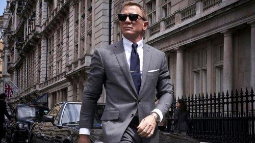 James Bond: mourir peut attendre, pas les sponsors
