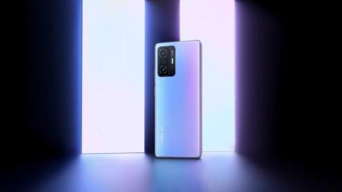 Xiaomi dévoile ses nouveaux modèles, les Xiaomi 11T et 11 T Pro