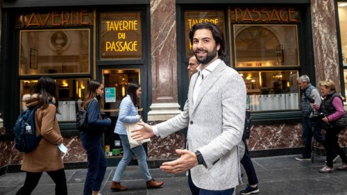 La nécessaire métamorphose des grands restaurants bruxellois
