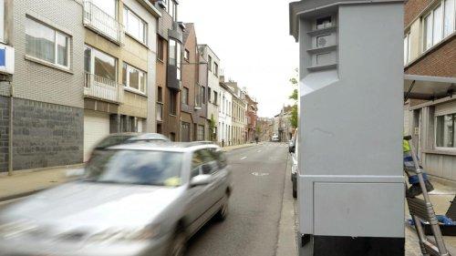 Face à l'augmentation des amendes de roulage, un nouveau parquet sera dédié à la sécurité routière