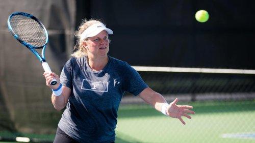 Kim Clijsters connaît son adversaire pour son retour à la compétition au tournoi de Chicago
