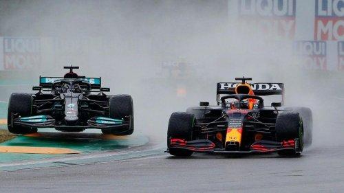 Formule 1: le match Verstappen - Hamilton est lancé