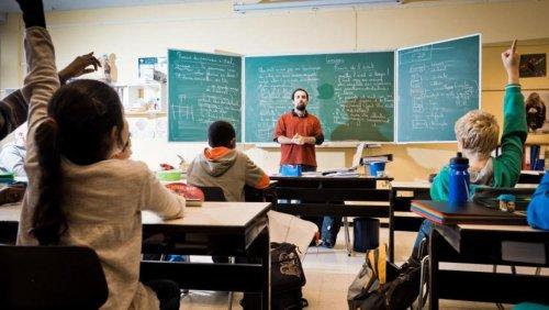 Réforme des rythmes scolaires approuvée: voici ce qui va changer (vidéo)