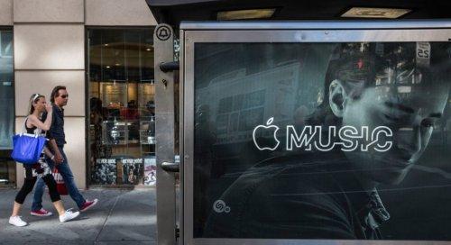 Apple va lancer une nouvelle formule à 4,99€/mois pour Apple Music - Belgium iPhone