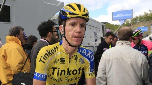 L'ancien coureur cycliste Chris Anker Sørensen, 37 ans, perd la vie après avoir été victime d'un accident de la route en Belgique