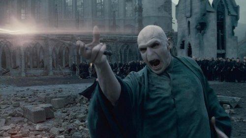 Un réalisateur indépendant sort un film sur Voldemort (vidéo)
