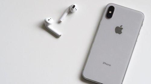 Comment adapter le niveau audio des écouteurs sur iPhone - Belgium-iPhone