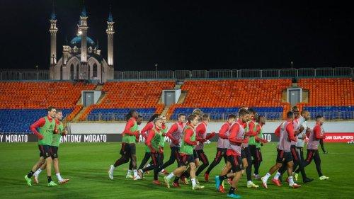 Match Belgique-Biélorussie: les paroles de la Brabançonne