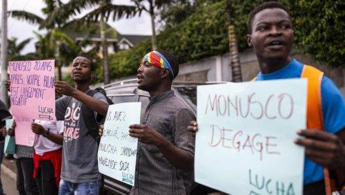 RD Congo: pourquoi les faiseurs de paix ont échoué