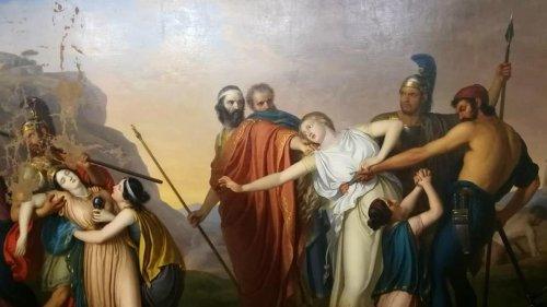 Coronavirus – La vie devant toi (saison 2), jour 556: le grec