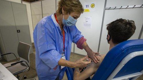 Coronavirus: moins de 300 patients dans les hôpitaux belges (infographie)