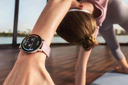 Huawei lève le voile sur sa nouvelle montre, la Watch GT 3