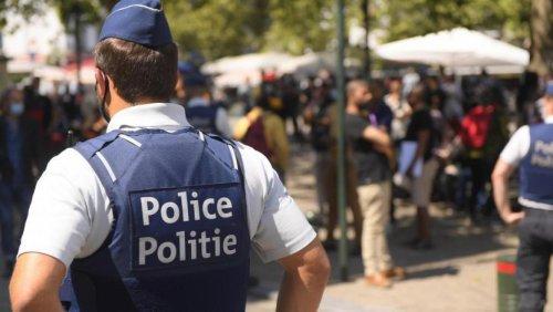 Liège: un dealer arrêté avec 50.000 euros sur lui