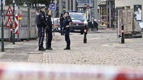 Autriche: arrestation d'un homme en lien avec l'attentat du 2/11 à Vienne